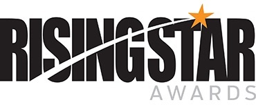 FCW's Rising Star Awards logo