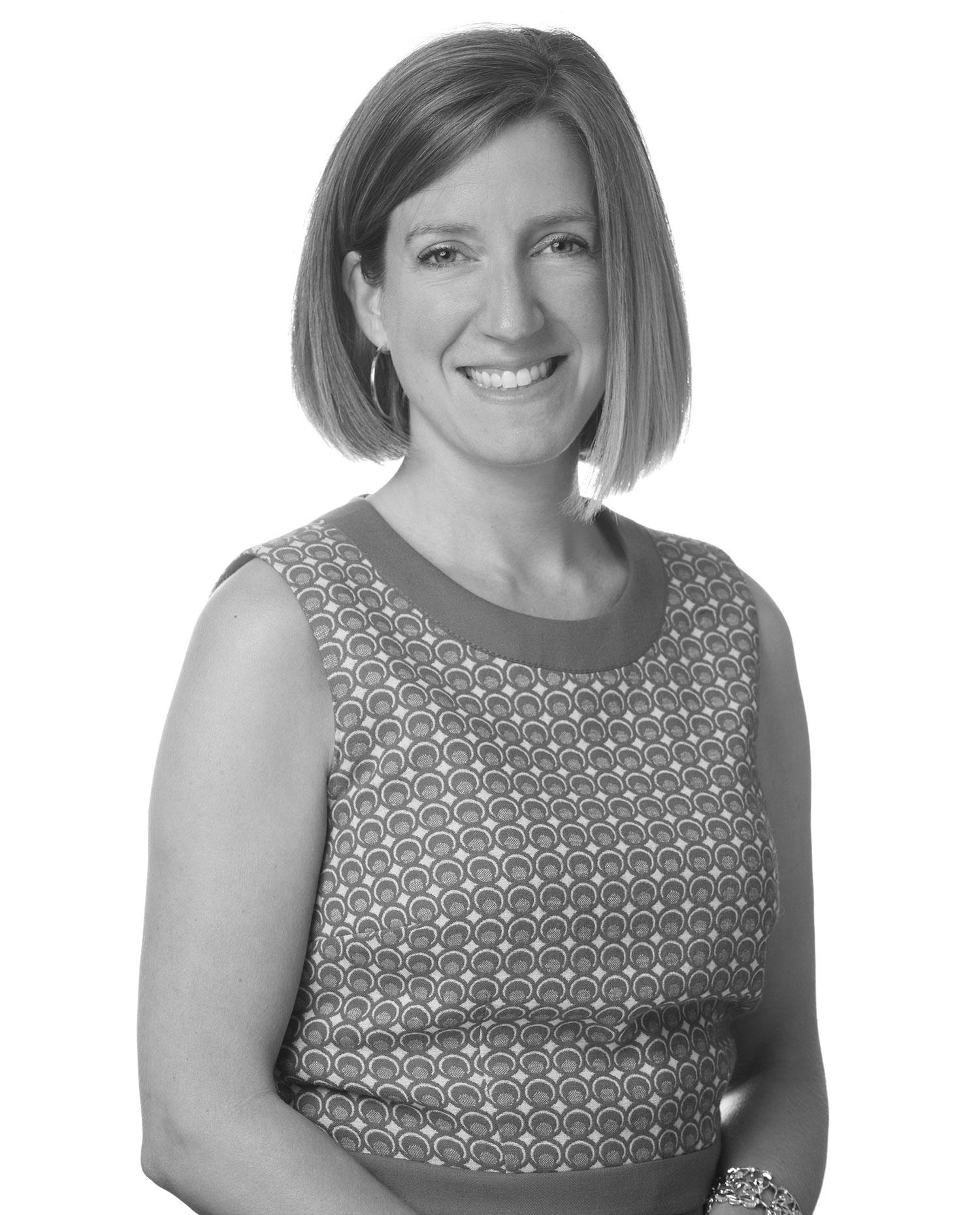 Lisa Alferieff, PMP