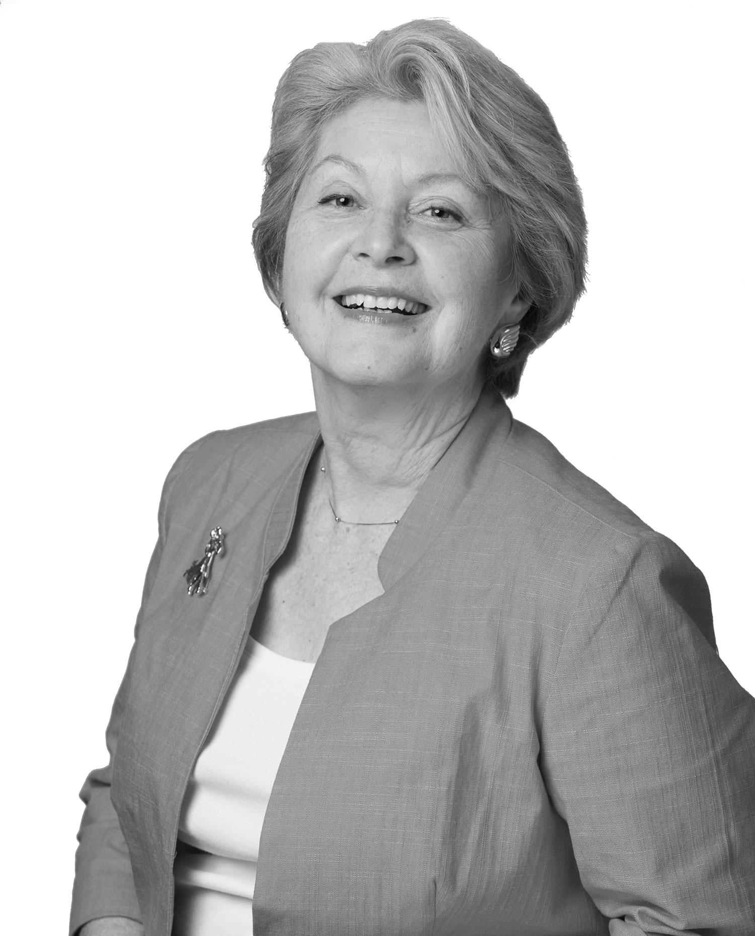 Judith Axler Turner, PMP