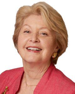 Judith Turner