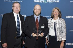 Commuter Connections Employer Recognition Awards