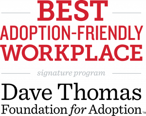 Dave Thomas Foundation for Adoption, Signature program, Best Adoption-Friendly Workplace