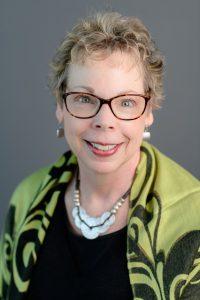 Elizabeth Branner, TCG Employee Lifecycle Director