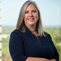 Antoinette Merrill, TCG CFO