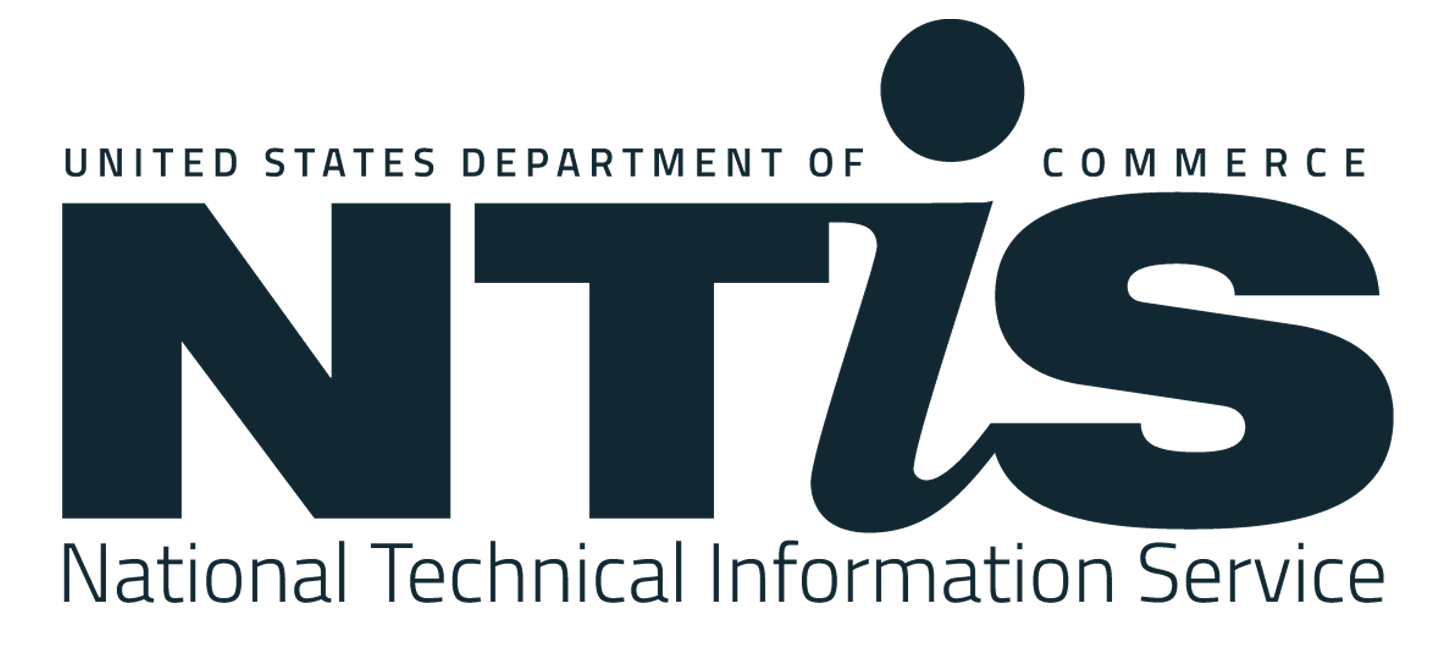 United States Department of Commerce, National Technical Information Service