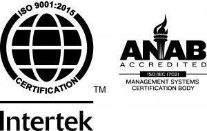 Intertek ANAB 9001